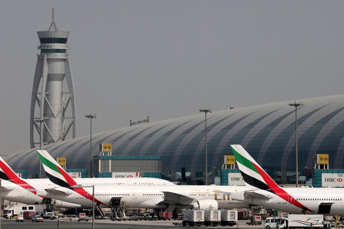 UAE says Qatar fighter jets intercept commercial flight