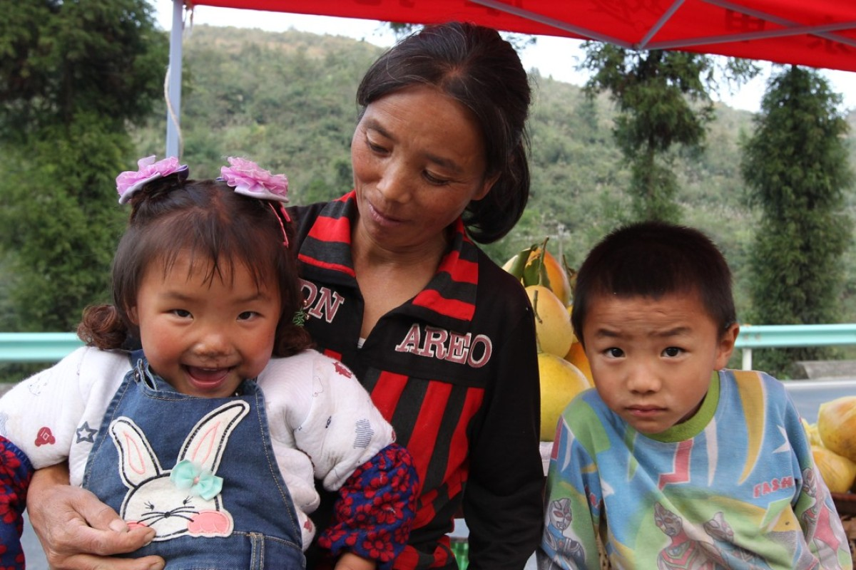 One of 60 million: life as a 'left-behind' child in China | South