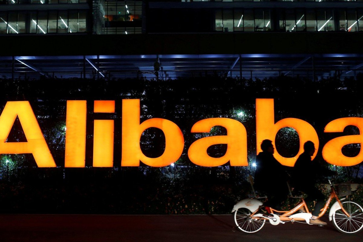 Alibaba joins Tencent in the exclusive US$500 billion market