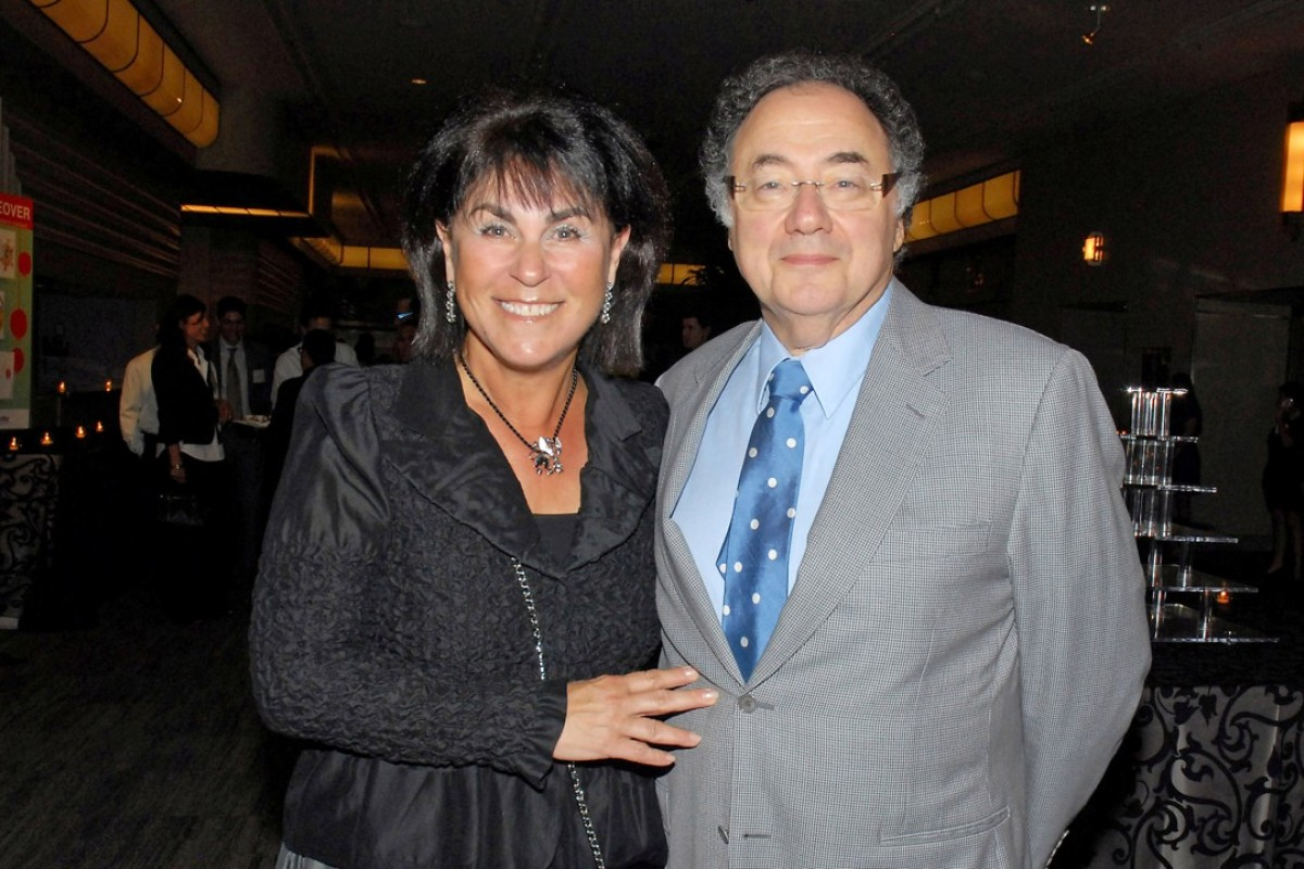Canadian medical billionaire and his wife were murdered in