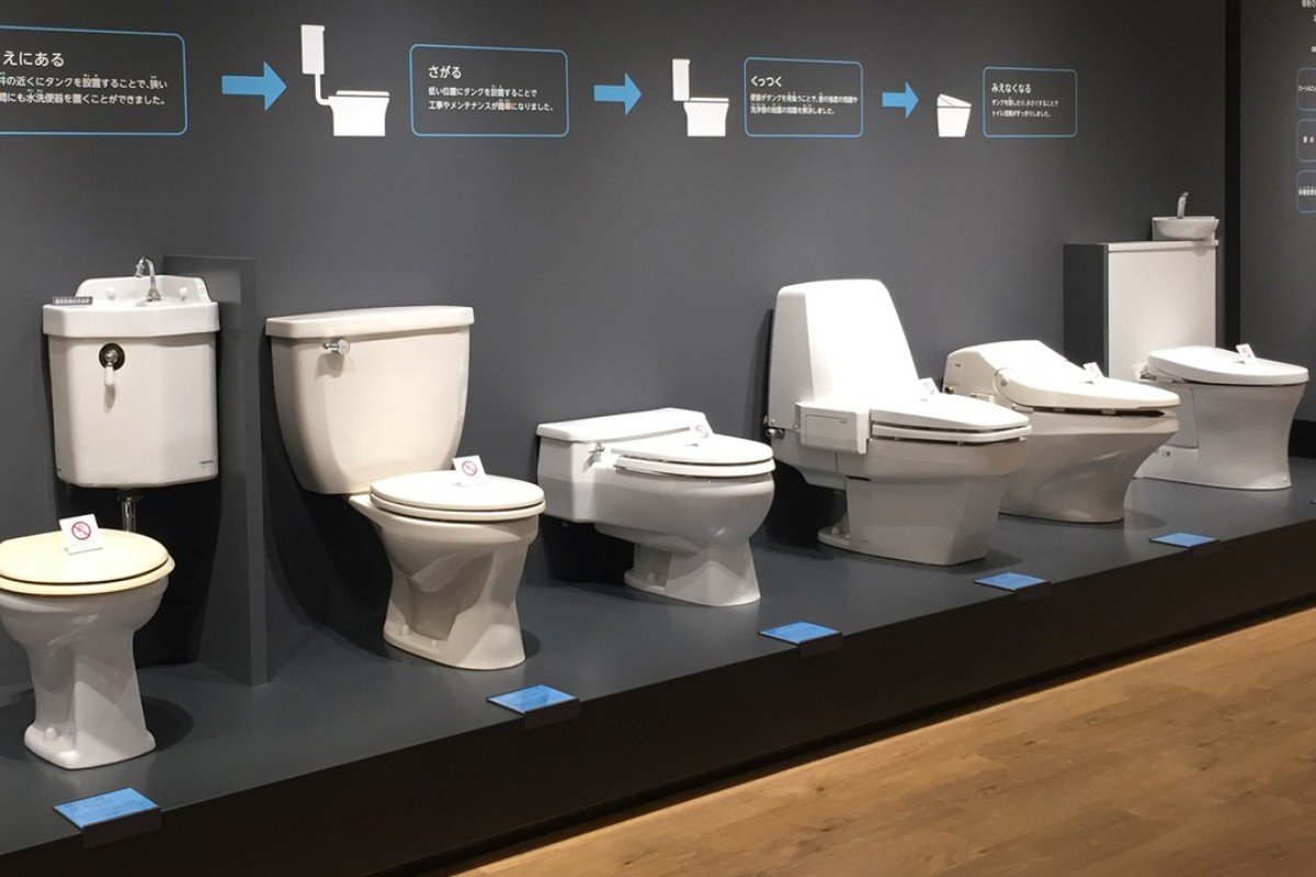 Swell Japan Converts Squat Toilets To Western Style Because Machost Co Dining Chair Design Ideas Machostcouk