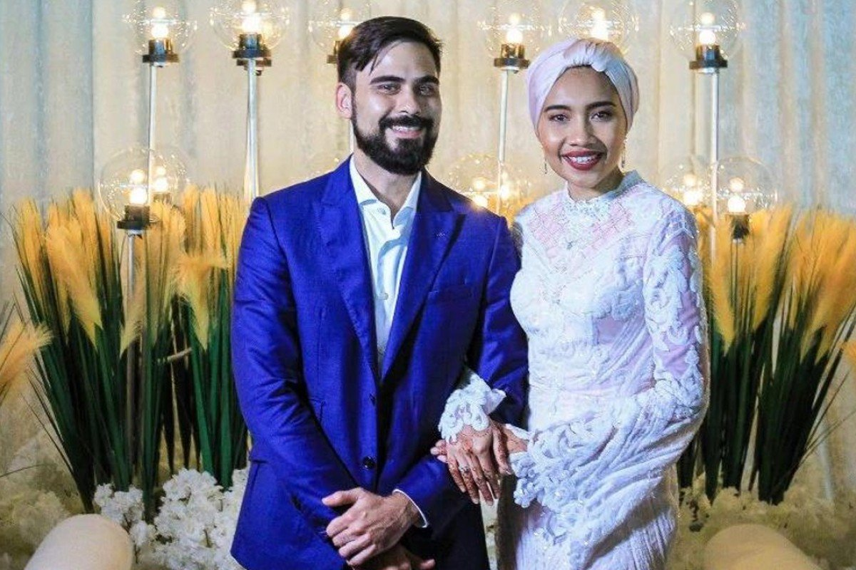 Malaysian Singer Yuna Officially Tied The Knot With A Perfect