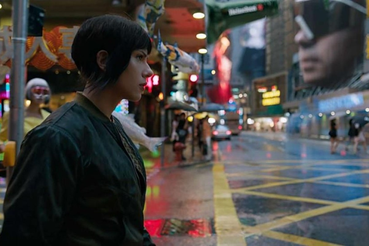 Watch These 5 Films If You Miss Hong Kong S Signature Neon Signs South China Morning Post