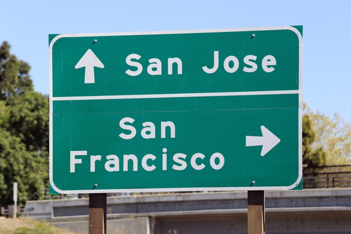 Welcome to California: A Foreign Borns Journey From San Francisco to Silicon Valley and San Diego