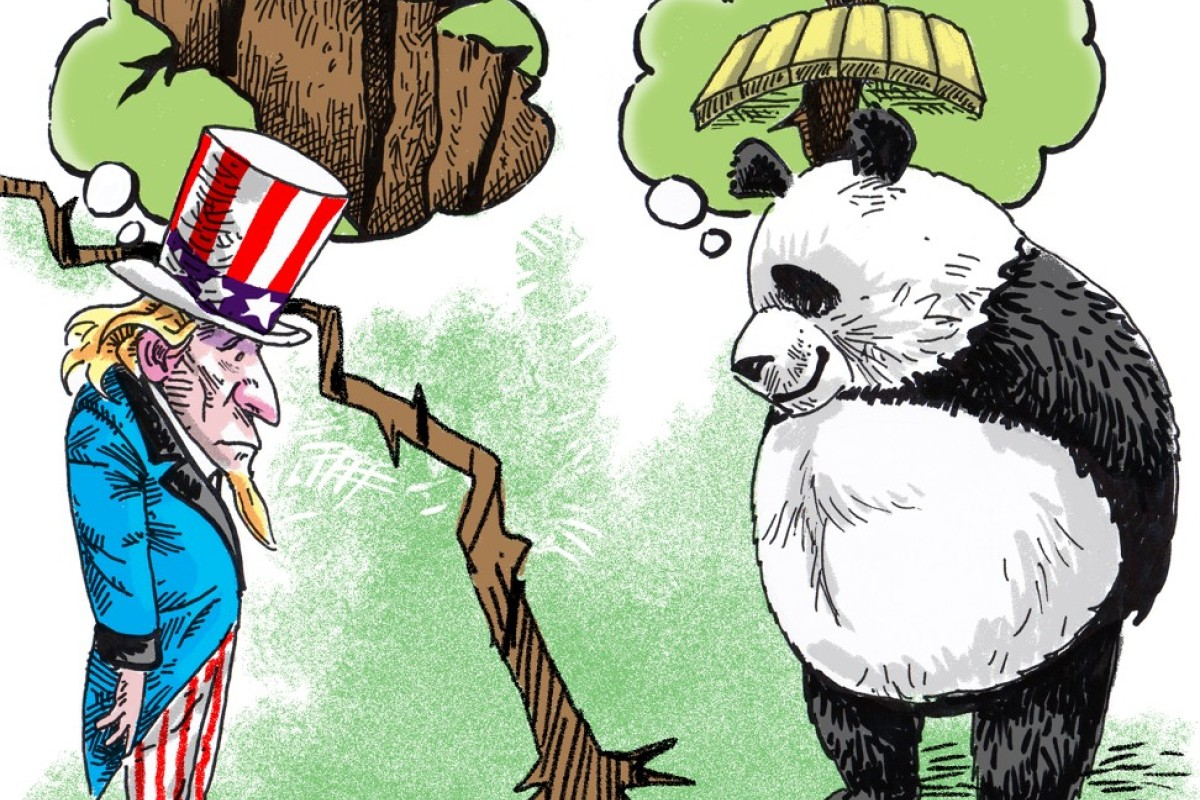 Can US pessimism and Chinese optimism find common ground