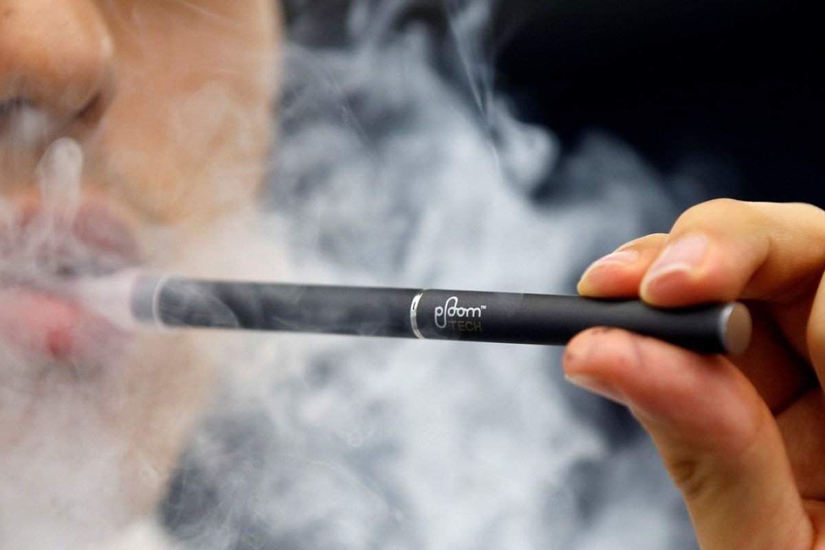 Vaping may raise cancer risk because of damage to DNA, says