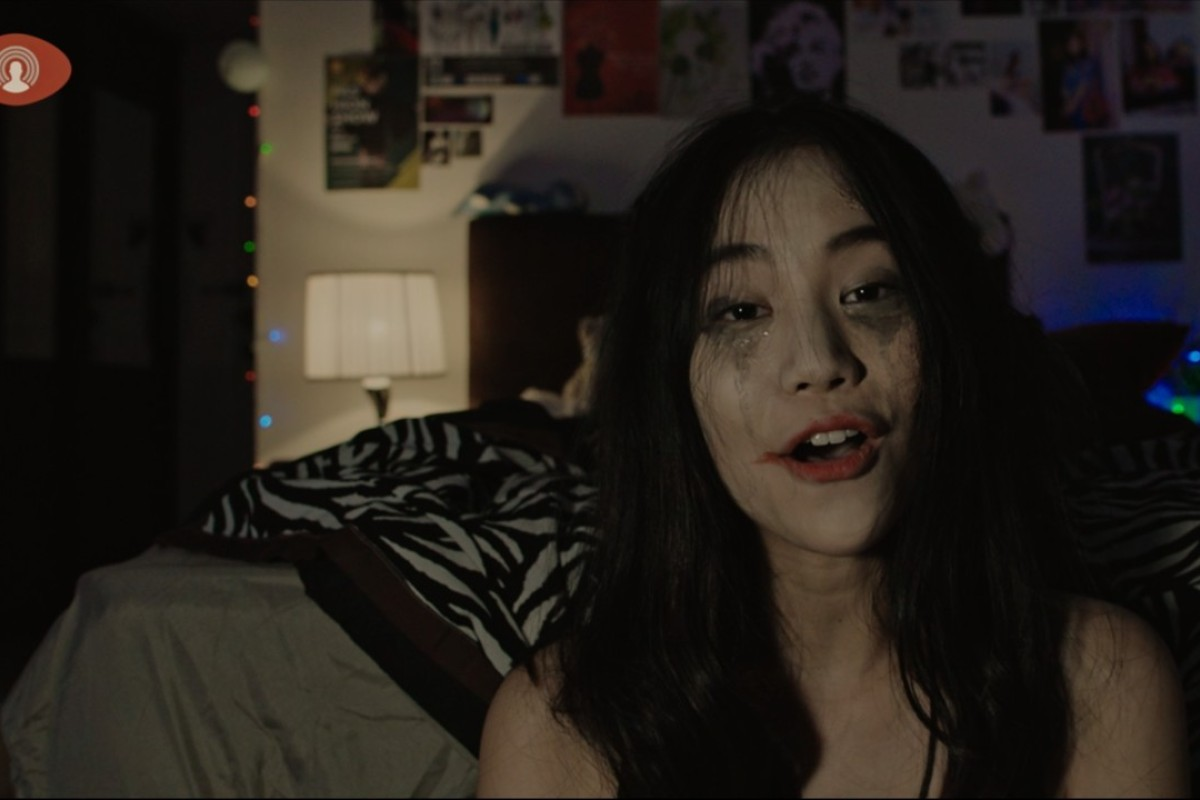 Film review: Net I Die – sexy, trashy Thai horror about