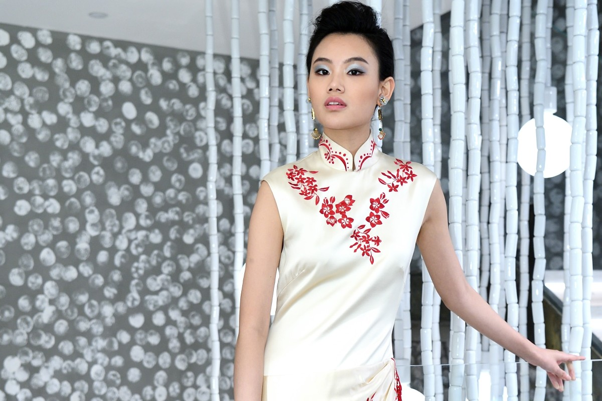 e742073ee Five dressmakers keeping alive the qipao, or cheongsam, in Hong Kong by  adding modern twists to the traditional Chinese dress | South China Morning  Post