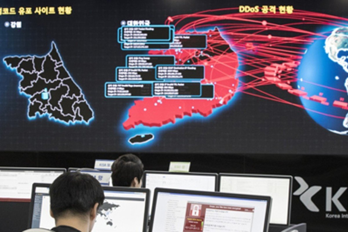 How did barely connected North Korea become a hacking