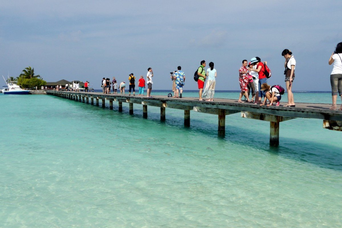 China warns tourists to postpone trips to the Maldives | South China