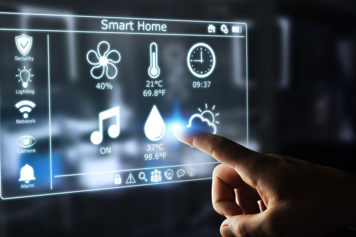 china's smart home devices start-up gets us$54.4m from citic