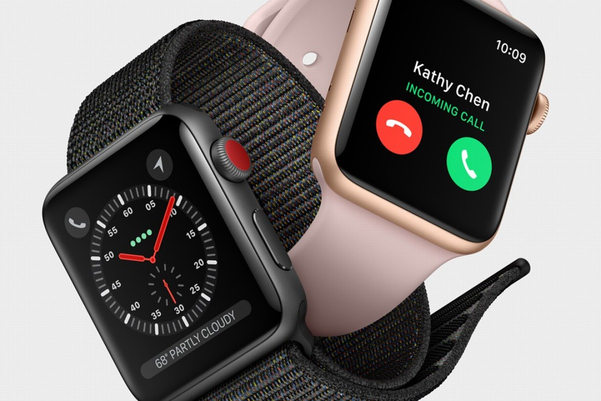 Apple Watch 3 hits Hong Kong: 8 things to know about LTE