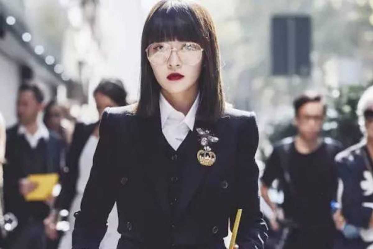 5d7774ee86 The 10 most influential fashion stylists in China   South China ...