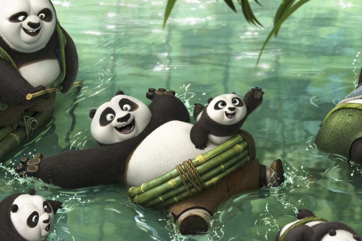 Chinese Animation Studio Behind Kung Fu Panda 3 Dreams Of Global Box
