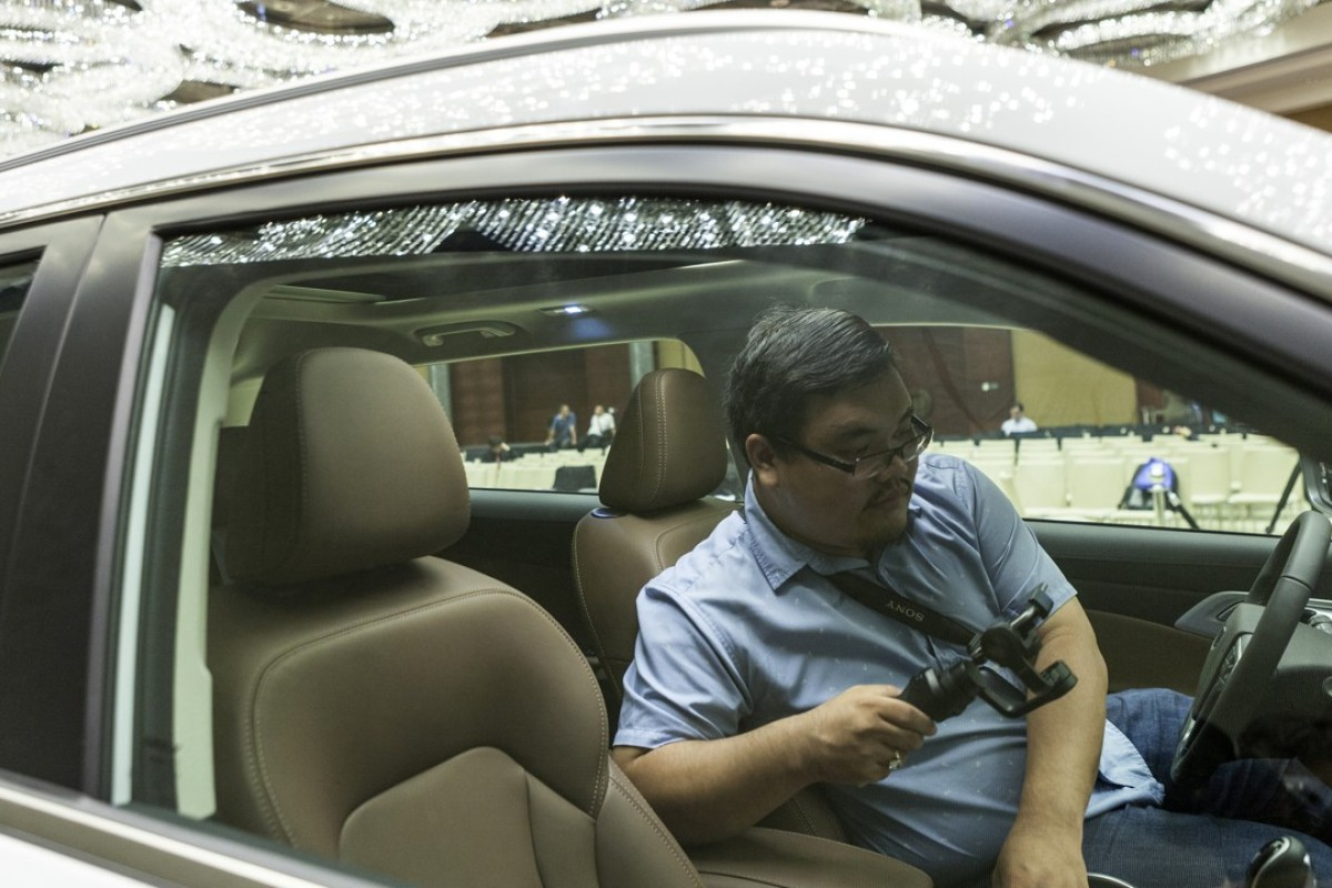 Did Najib sell Proton to Chinese because it was Mahathir's