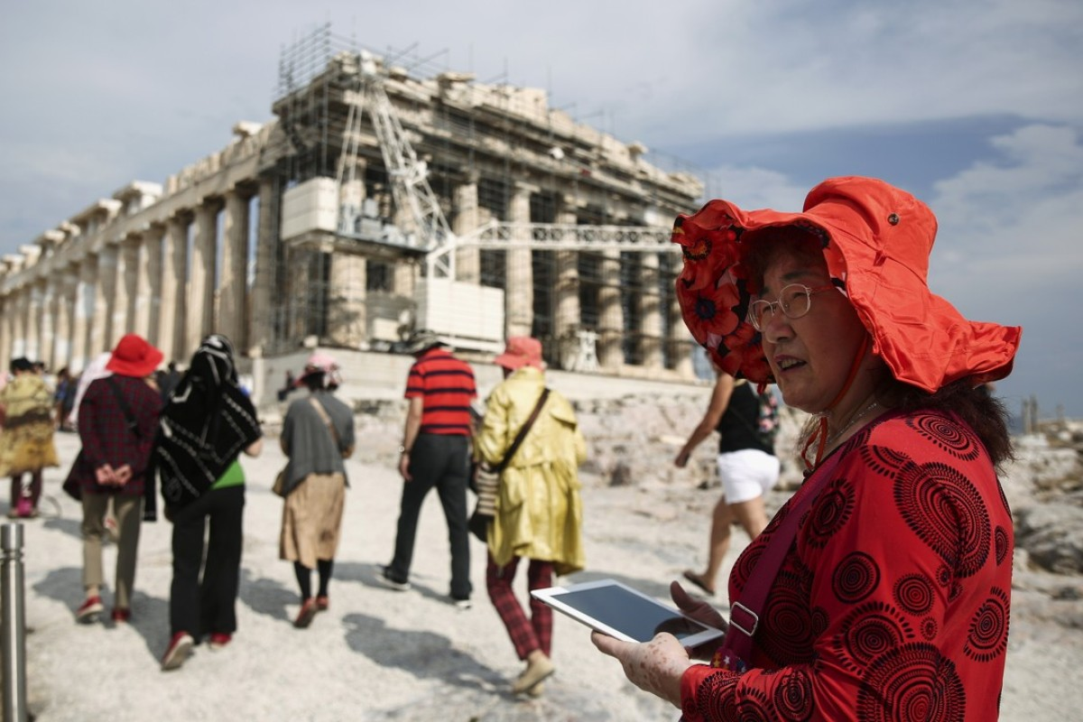 6 5 million Chinese tourists to travel abroad this Lunar New