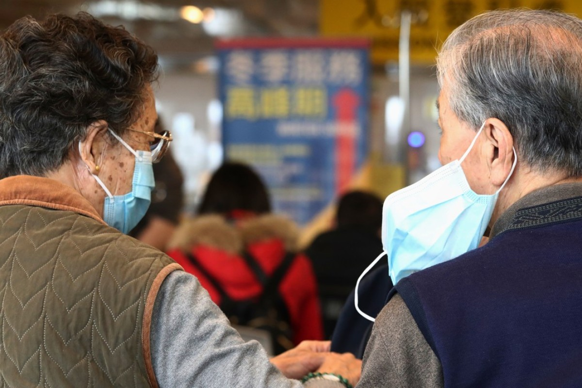 Hospitals see rush of patients amid flu surge and end of