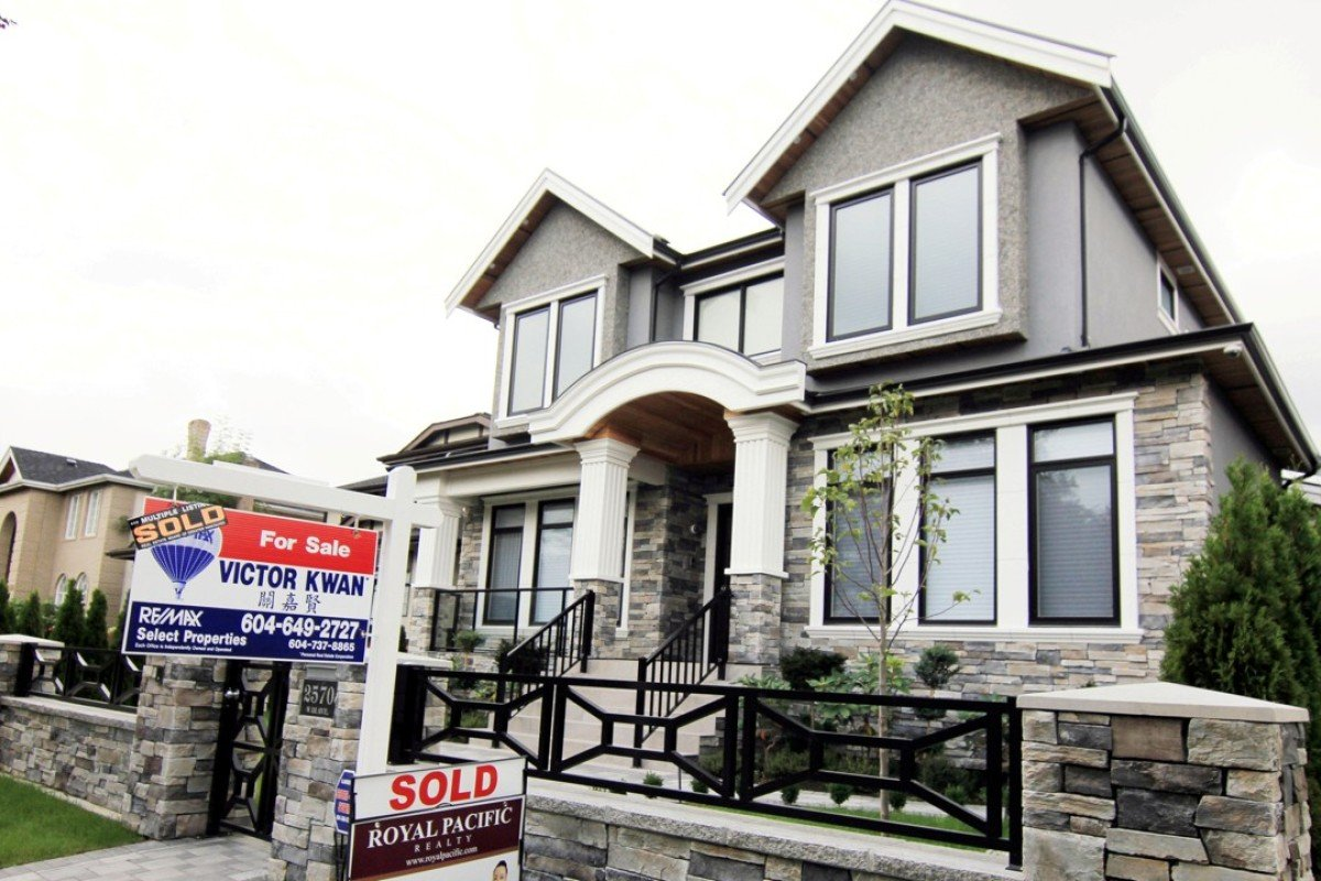 Vancouver's hot property market gets tougher for wealthy