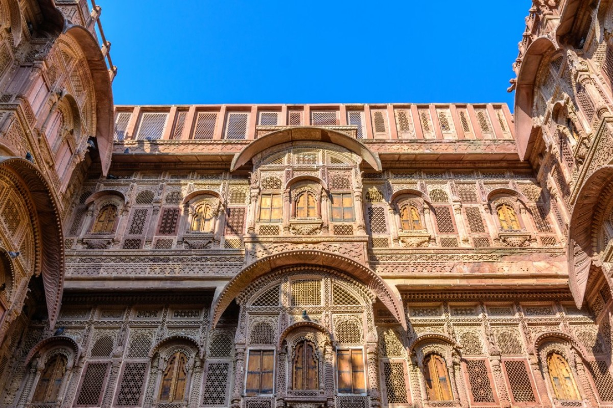 The good, bad and ugly sides to a holiday in India's Rajasthan state