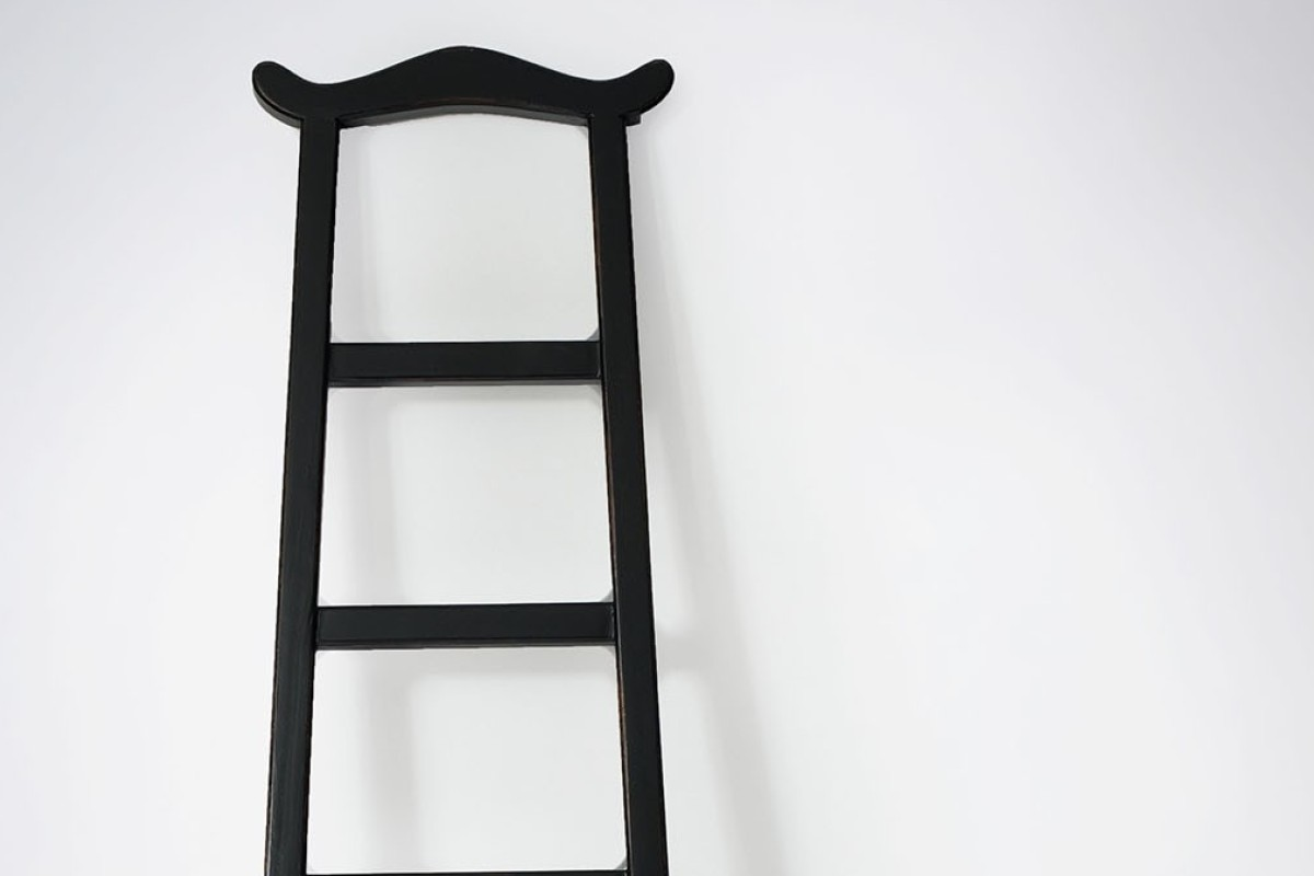 Awesome Six Stylish Ladders That Are Functional Too South China Alphanode Cool Chair Designs And Ideas Alphanodeonline