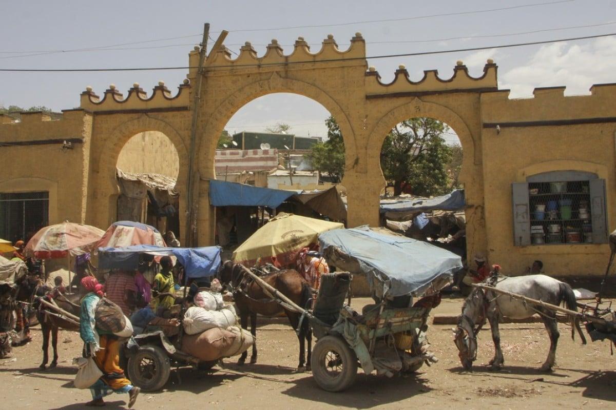 Under-the-radar Ethiopian city Dire Dawa draws tourists with