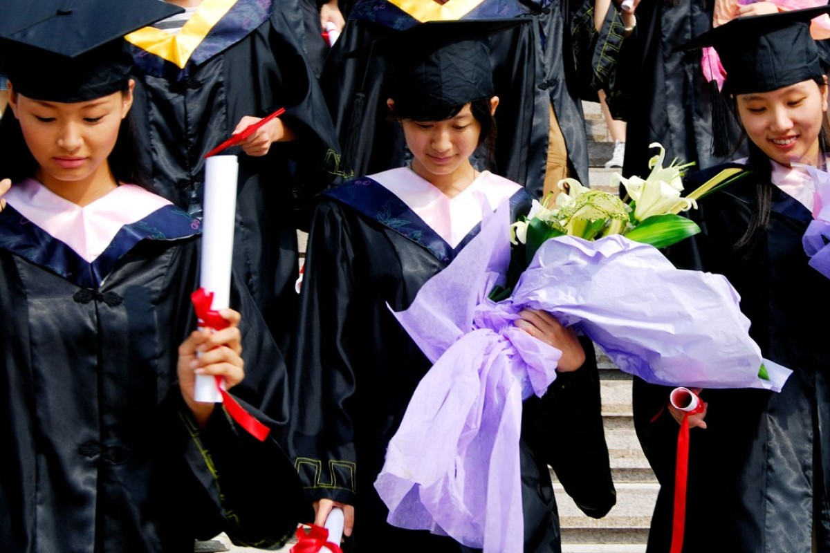 Why educated, professional women in China aren't marrying