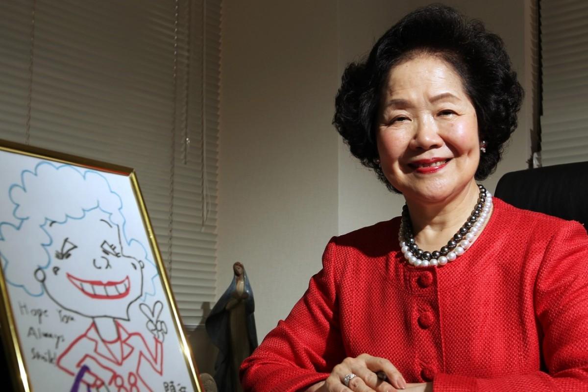 e1e2cd21b36 Ten Hong Kong women who have made a difference