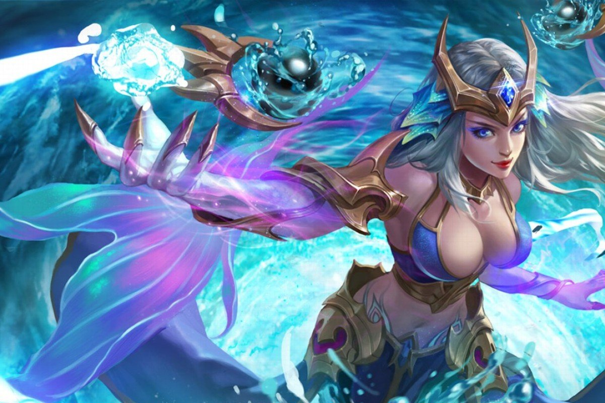 Gaming addiction debate reignites with Tencent in spotlight