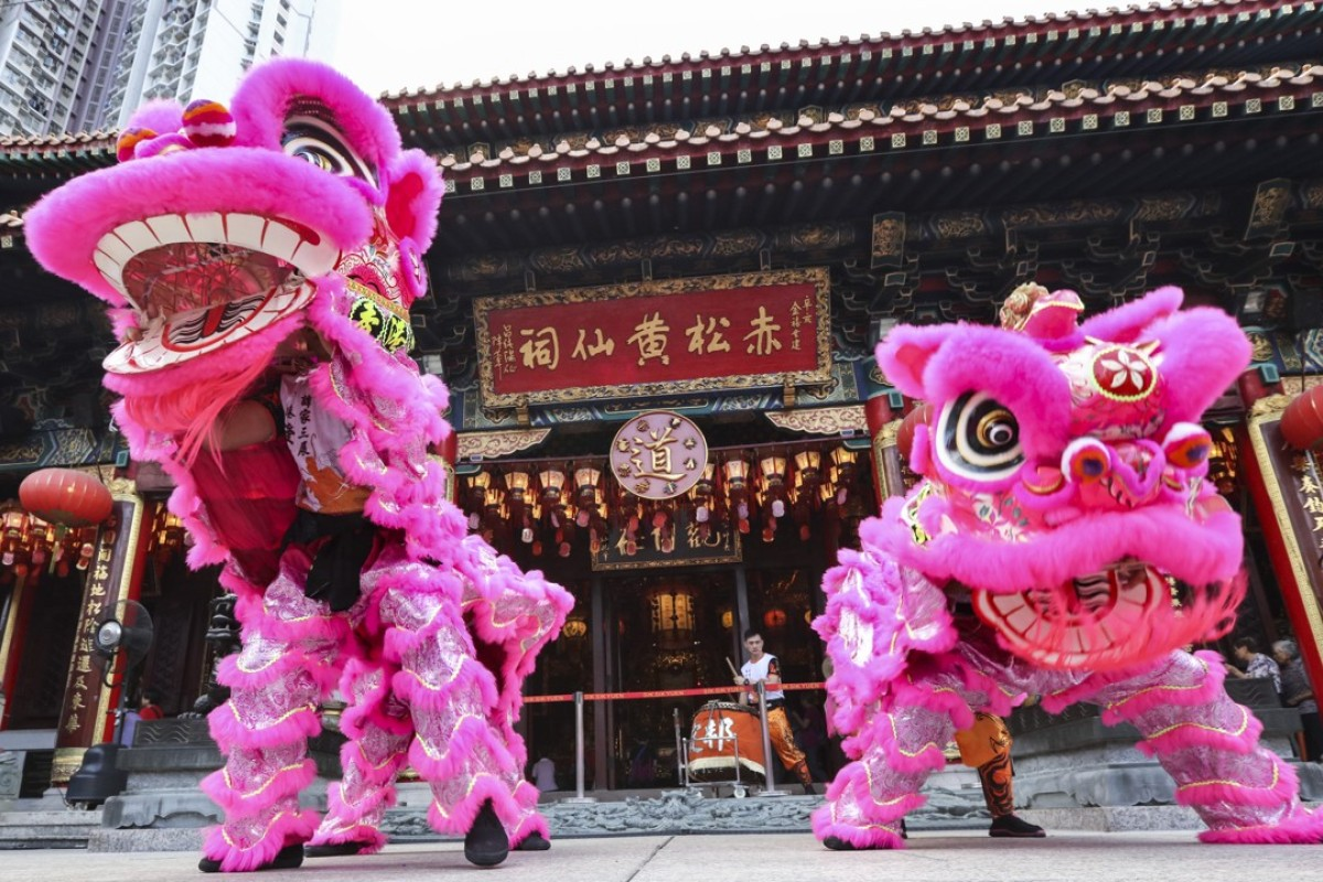 Lion dancing: history, traditions and its special place in