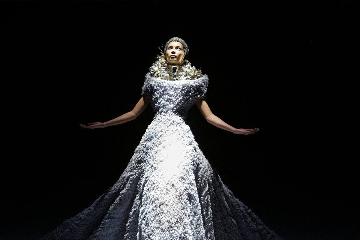 Five Times Alexander Mcqueen Made History In Fashion South China Morning Post