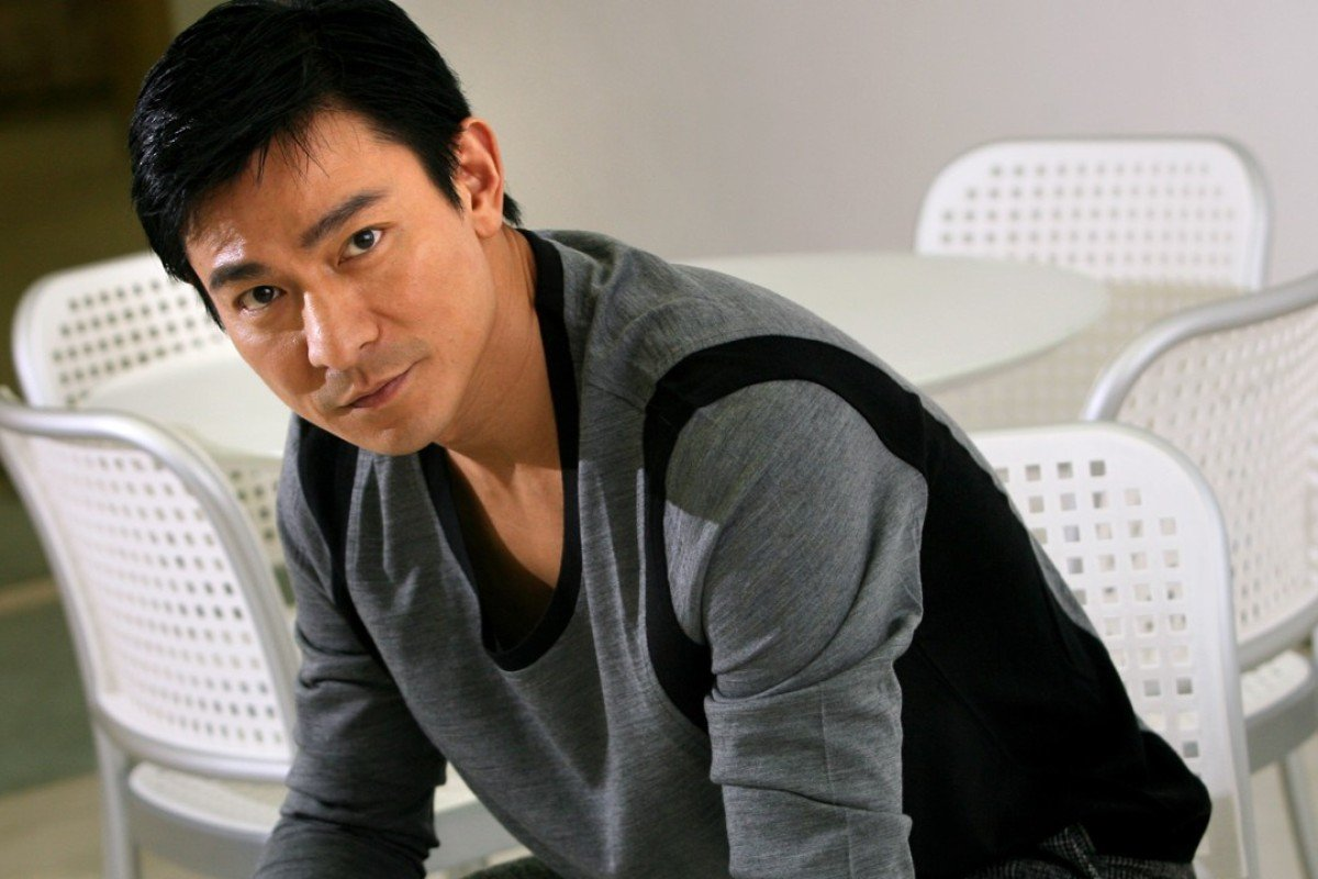 Andy Lau accident sparks rush for insurance cover by Asian