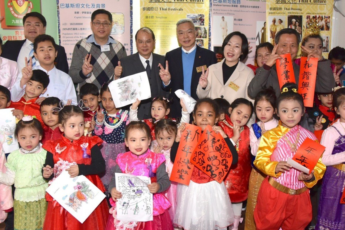 Deeply worrying' that some Hong Kong preschools reject
