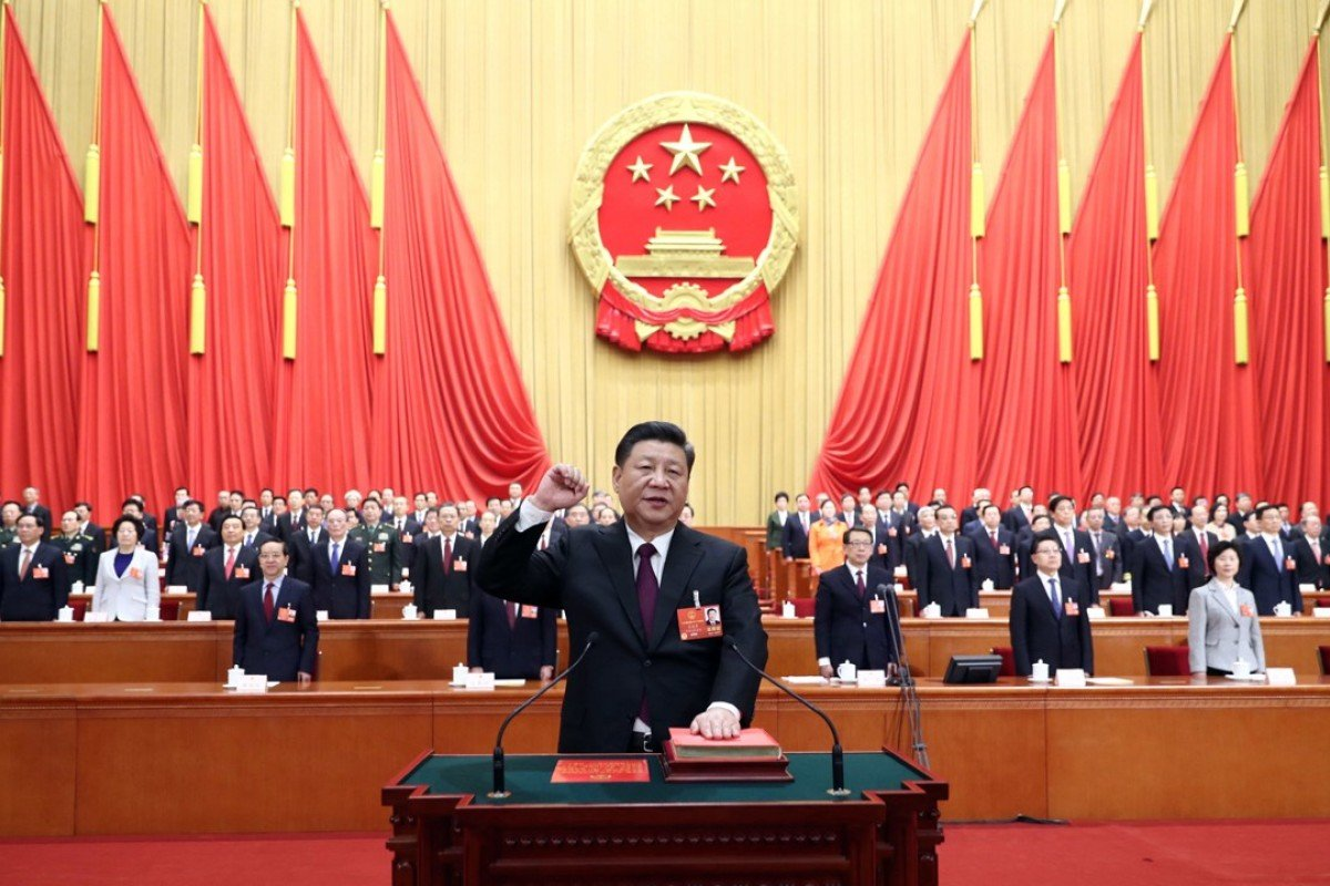 It's the mysterious department behind China's growing influence ...