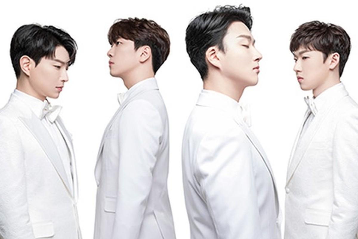South Korean Classical Quartet Forestella Go K Pop Style As