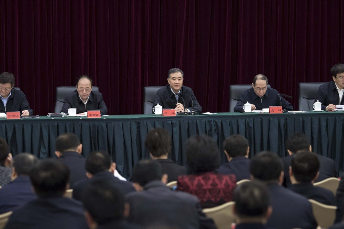 Fears about Chinese influence grow as more powers given to shadowy ...