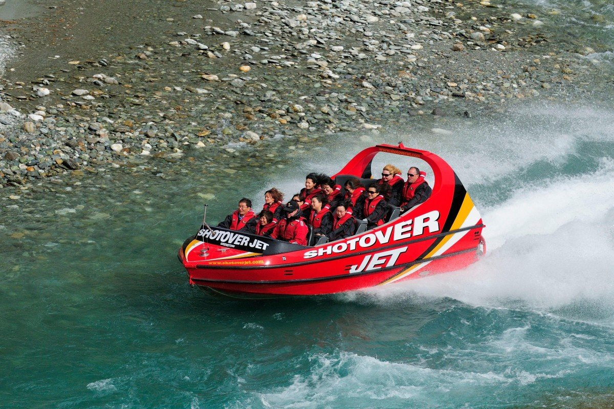 The good, bad and ugly sides to visiting Queenstown, New Zealand