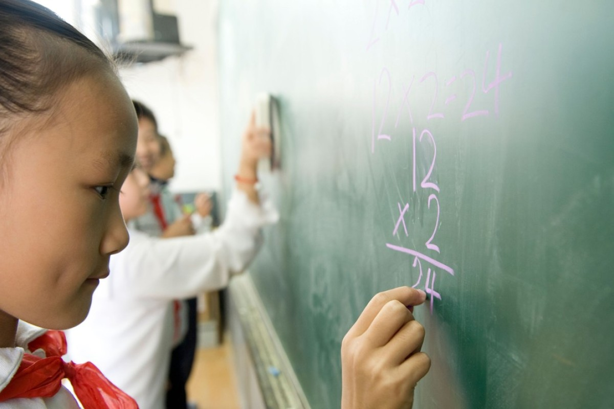 How can I help my child learn multiplication tables? A
