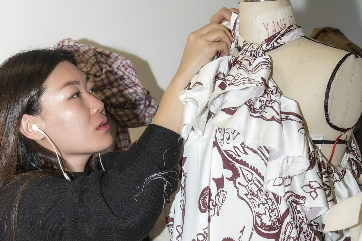 World S Leading Fashion Schools Open In Asia To Meet Rising Demand For Design Education South China Morning Post