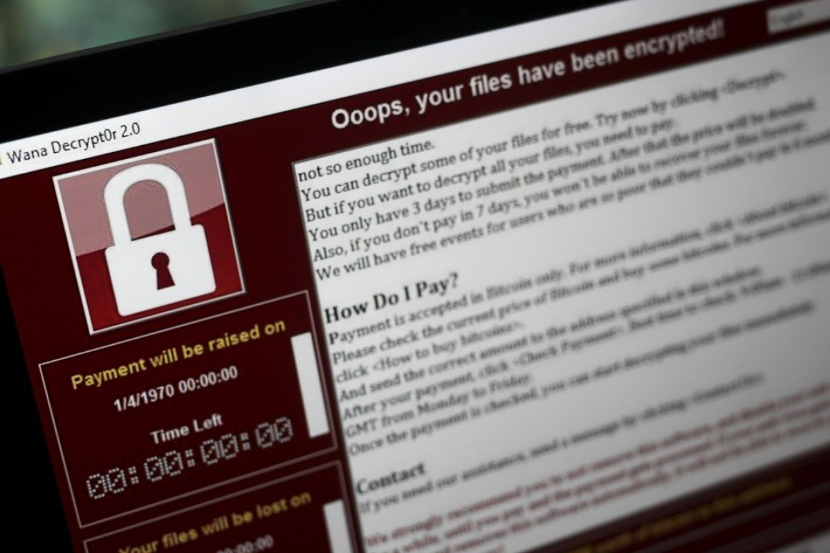 At least 2 million internet users in Hong Kong were hit by