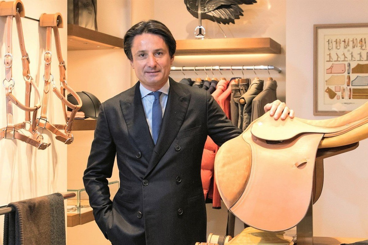 Hermes keeps luxury in the family as it translates its model