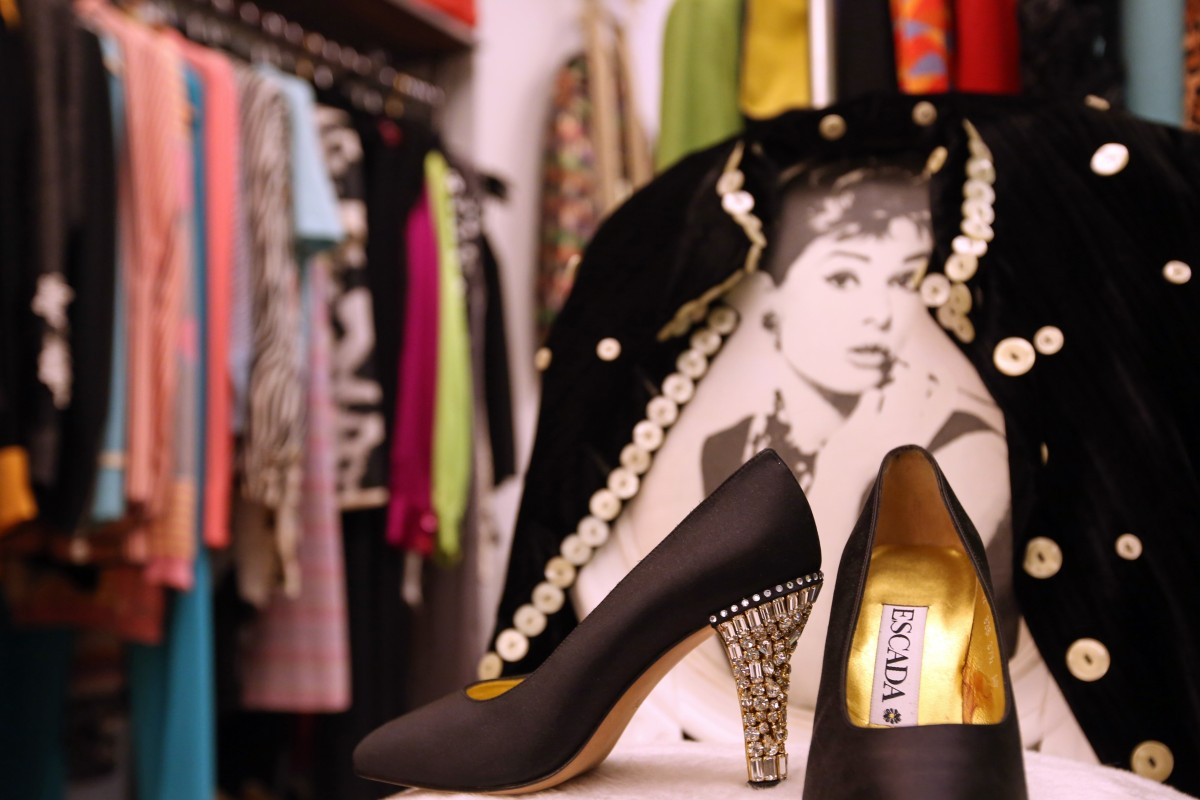 7f770700311 Five of the best vintage shops for that retro look in Hong Kong ...