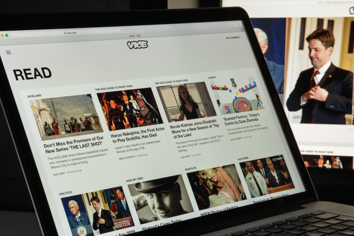 How Vice Media Went From Start Up To Us57 Billion Global