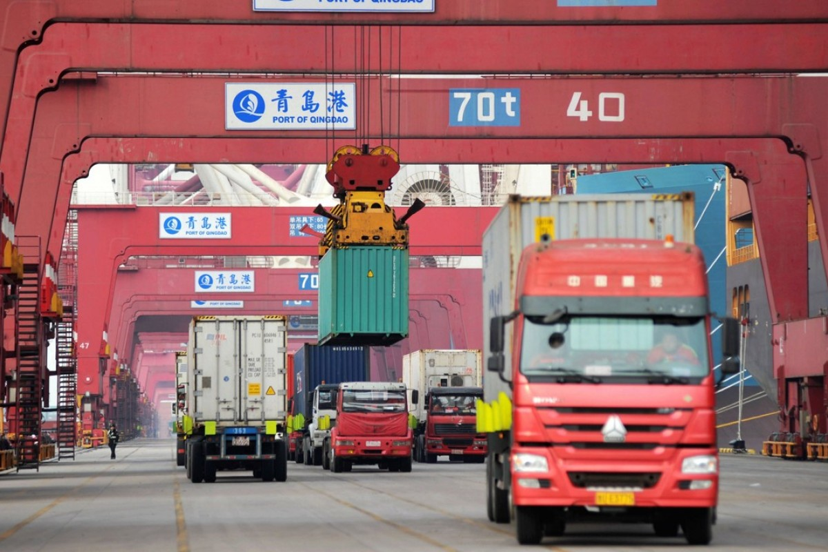 Who will be the winners and losers in a China-US trade war