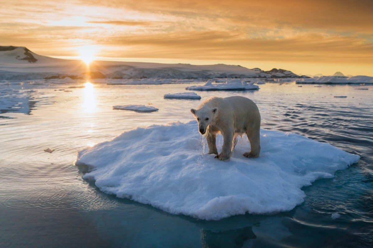 How I became a National Geographic photographer: Keith