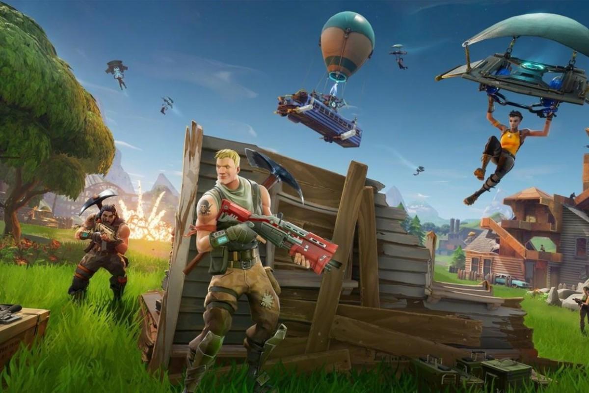 PUBG faces a video game battle royale as new titles enter