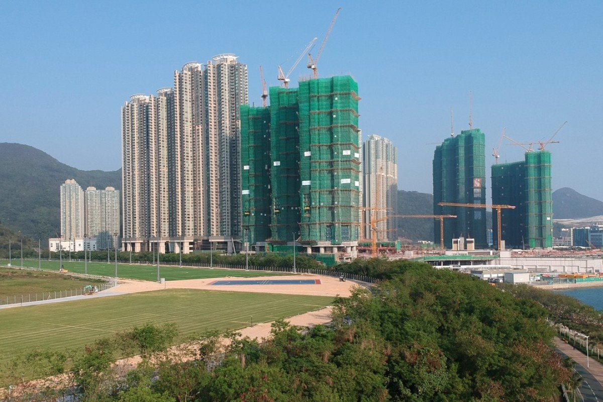 Average price of used homes in Hong Kong soar to a record US