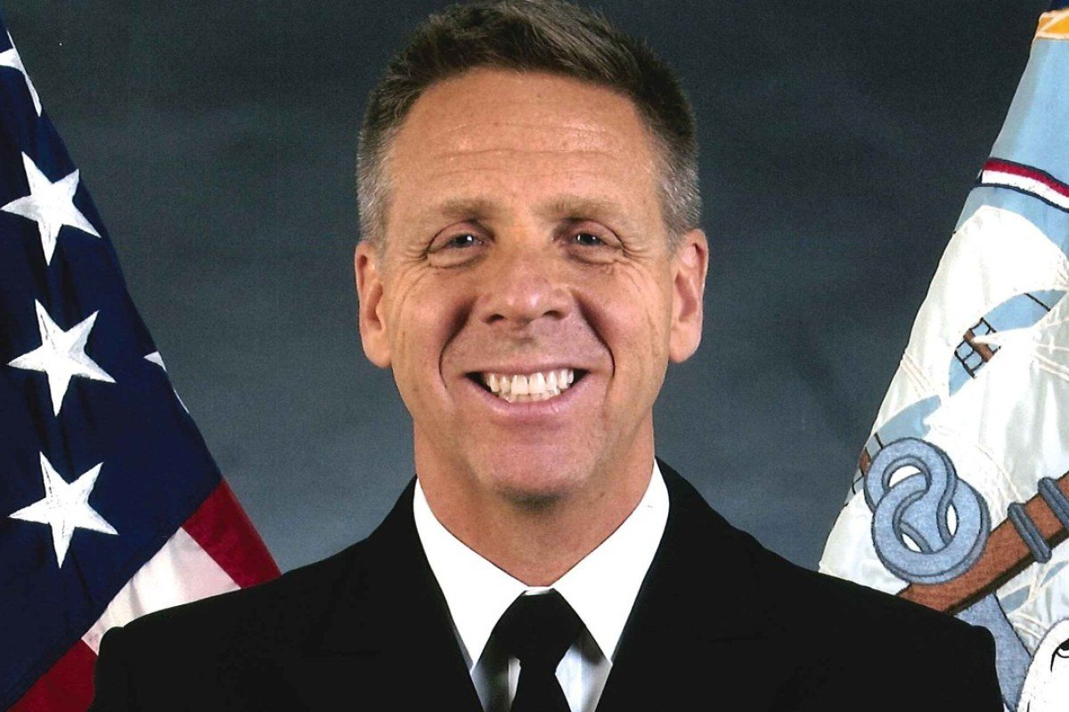 US Navy's new Pacific Command chief expected to step up drive to