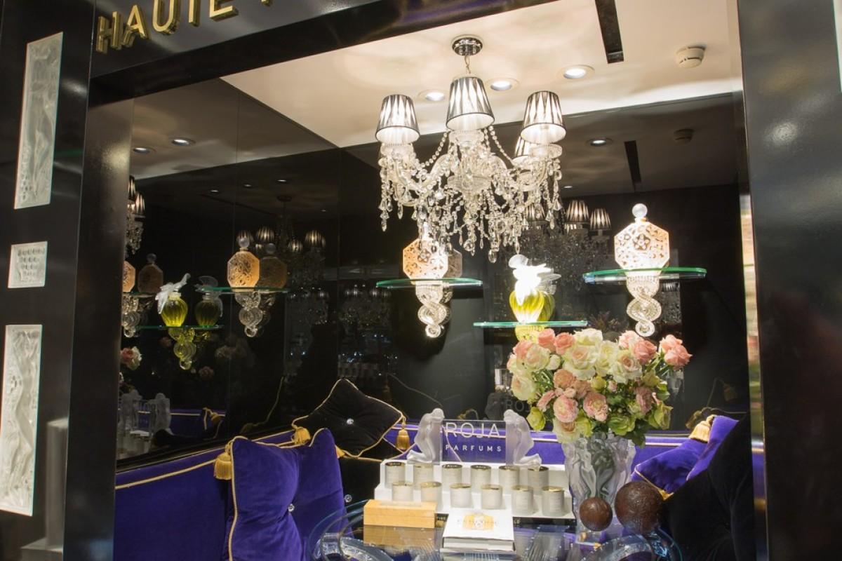 Asian interest in luxury fragrances growing, niche perfumer