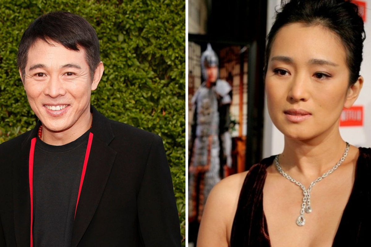 The Gong Show 2020 Host.Gong Li And Jet Li Set To Join 2020 Disney Release Of Mulan