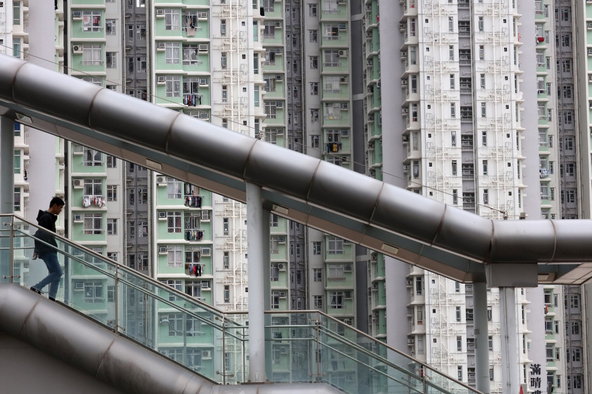 fbc2888bc4d34 Hong Kong's small flats 'to get even smaller', hitting quality of life |  South China Morning Post